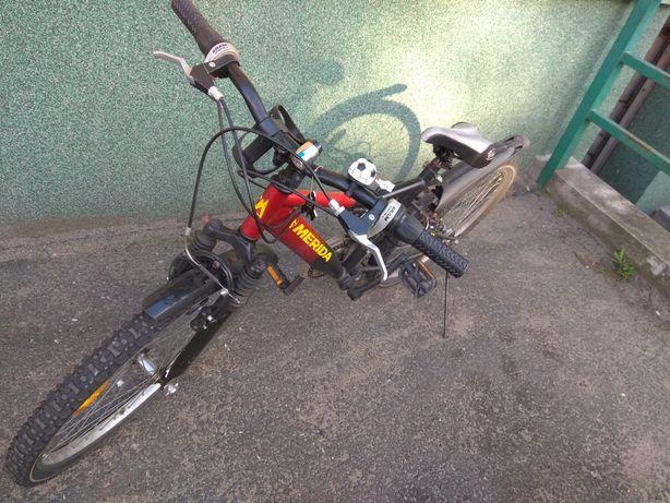 Rower Merida dla dziecka