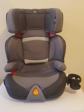 Cadeira Auto Chico com Isofix - 15 a 36 Kg