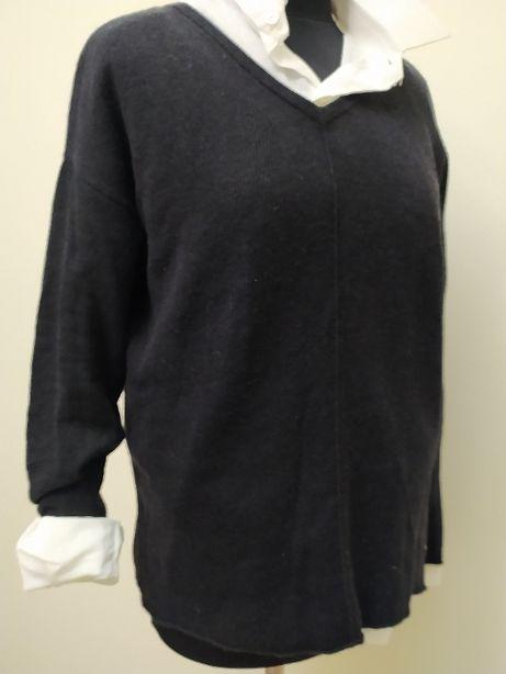 Качественный базовый полувер-джемпер английского бренда «Pepe Jeans »