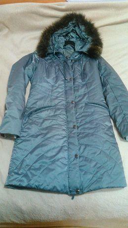 Зимове пальто «Lesya» Черкаси