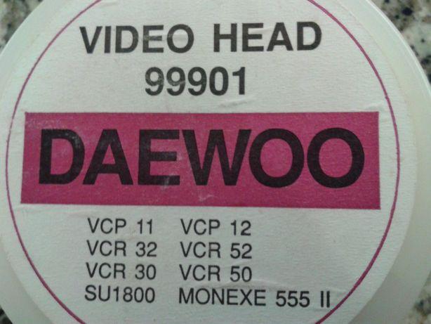 Głowica do Magnetowidu Daewoo
