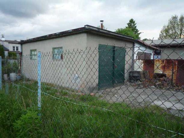 Wynajmę Garaż murowany przy Strykowska-Wycieczkowa