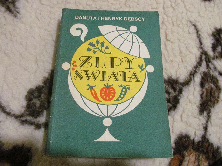 zupy świata - Danuta i Henryk Dębscy Lublin - image 1