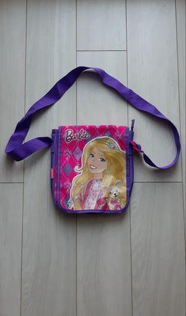 Torba listonoszka Barbie, Monster High
