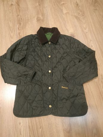 Куртка осінь весна від Barbour
