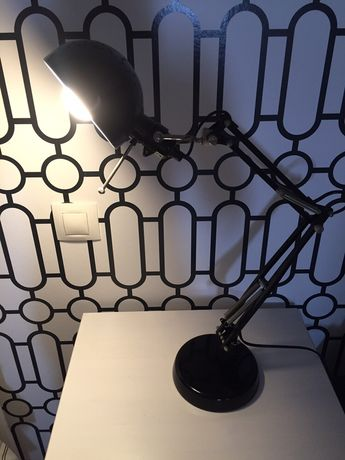 Candeeiro IKEA