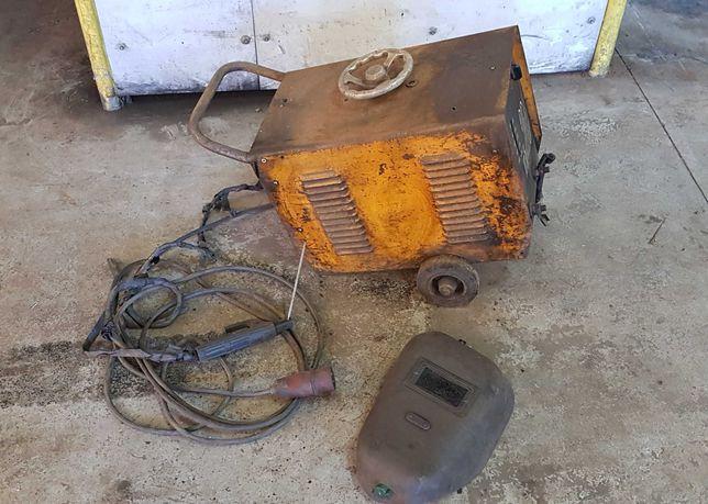 ELECTREX mb200 - Máquina de soldar
