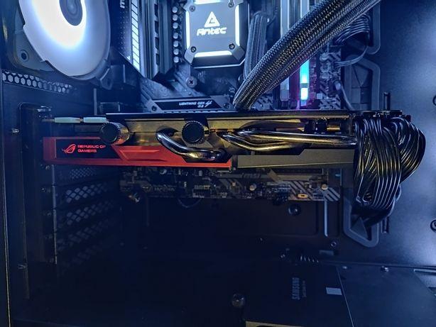 ASUS GTX 980 Poseidon