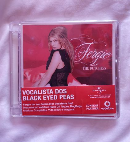 CD Fergie - 'The Dutchess'