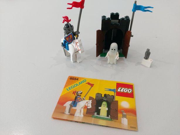 Lego castle 6034