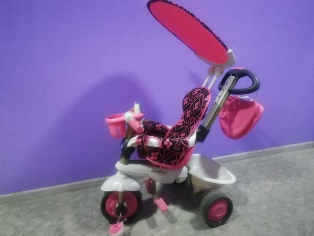 Дитячий велосипед Smart Trike
