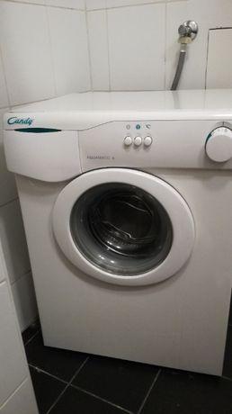pralka mini CANDY Klasa prania: A