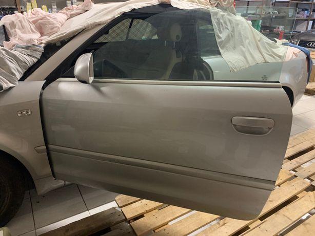 Porta Esquerda e Direita Audi A4 Cabrio
