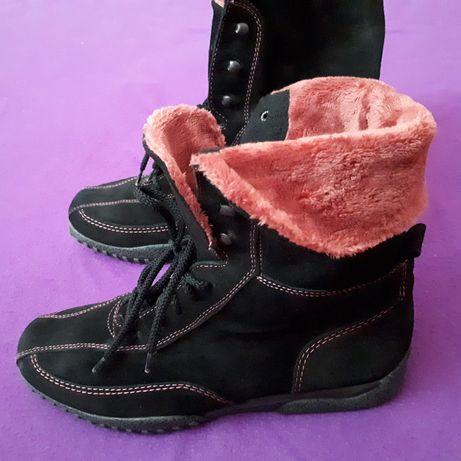 демисезонные сапоги демісезонні чоботи сапожки clarks geox