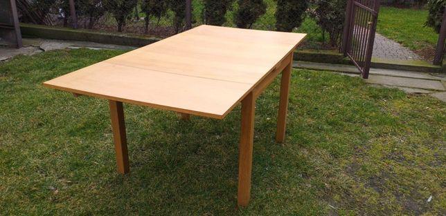 stół Ikea rozkładany kwadratowy 90x90