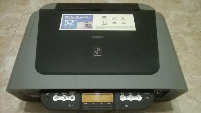 Продам цветной струйный принтер/сканер/копир Canon K10282
