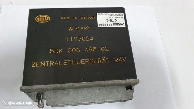 Centralina DAF 1193888 1197024 5DK006495-02