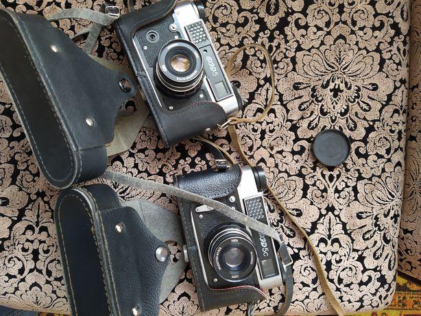 Фотоаппарат ФЭД 5 ФЭД 5 С новый