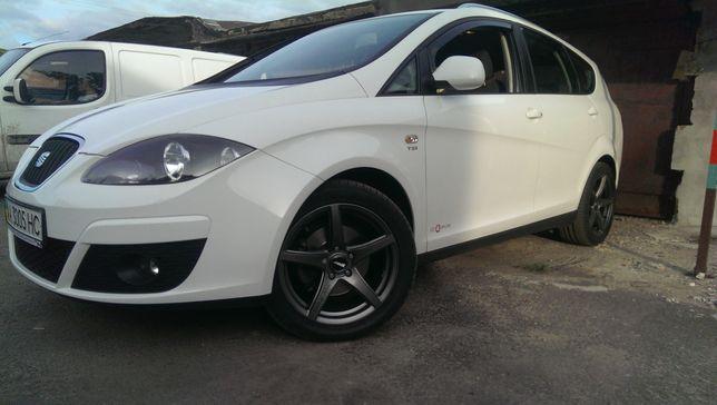 SEAT Altea XL 1,4 TSI Copa официал