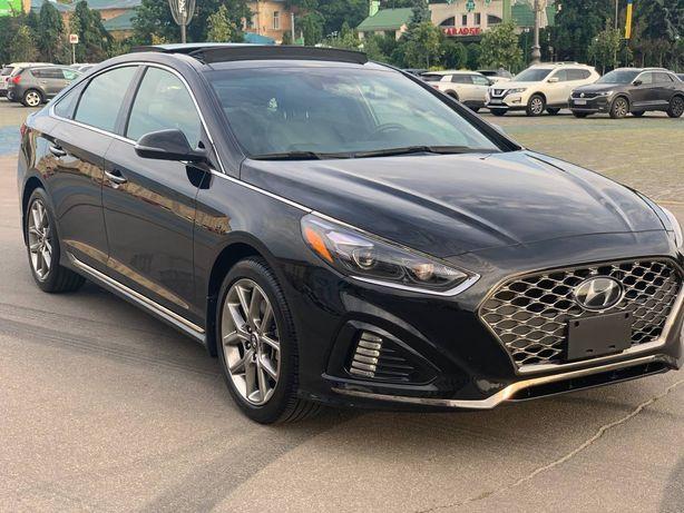 Hyundai Sonata Limited