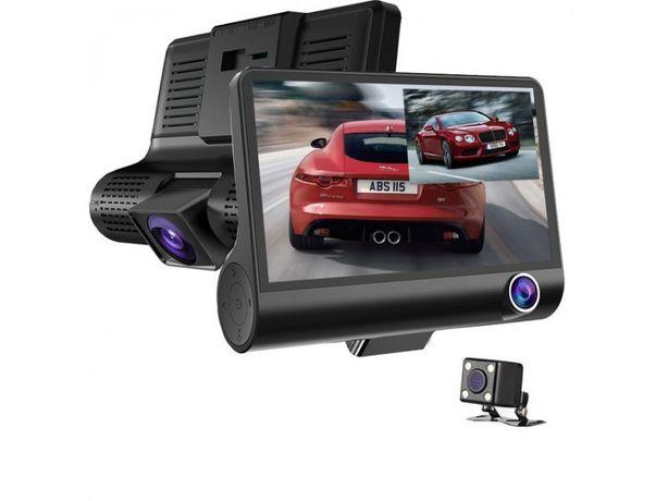 Видеорегистратор на 3 камеры XOKO DVR 300, FullHD, Гарантия.