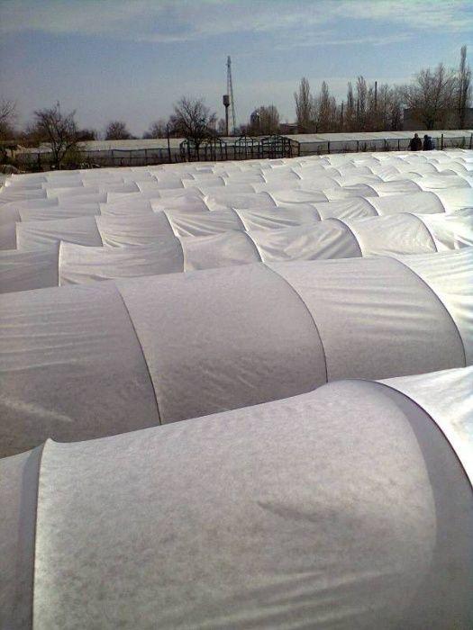 Агроволокно 60 г/м² (3,2*10м) от заморозков