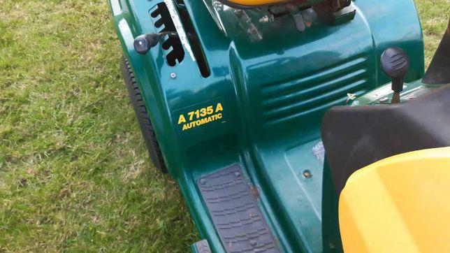 Traktorek/kosiarka