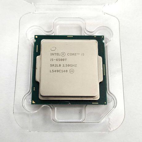 Процессор Intel Core i5 6500T