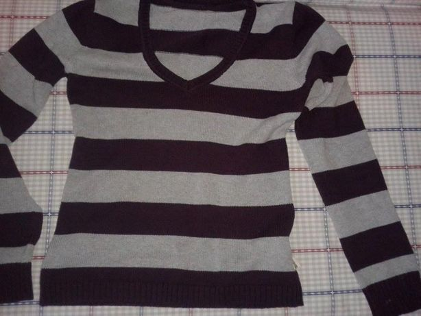 sweter bawełniany BOYSENS