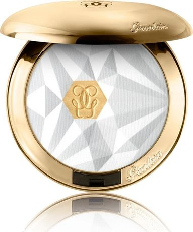 Guerlain Parure Gold Setting Radiance Powder - Лимитка