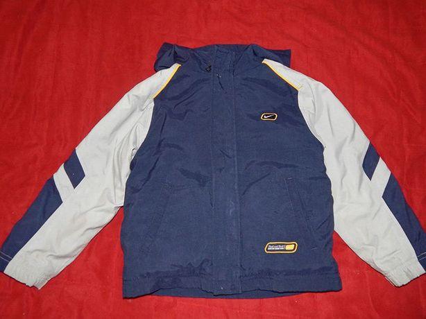 Куртка детская Nike на 5-6 лет