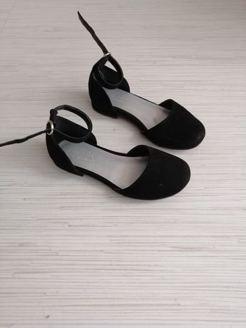 Sprzedam buciki dziewczęce rozmiar 27