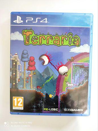 Terraria Ps4      .