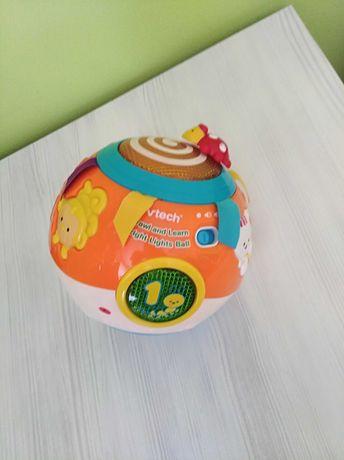 fisher-price розвиваючий музичний м'яч