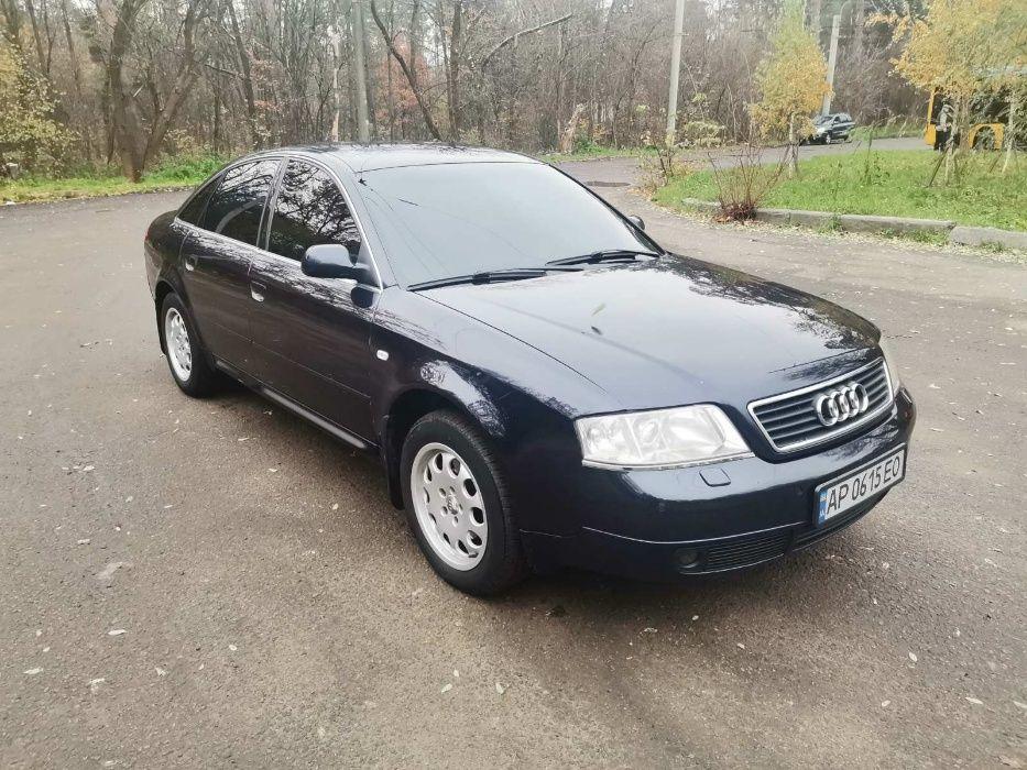 Audi A6 дизель 2.5 2001 Киев - изображение 1