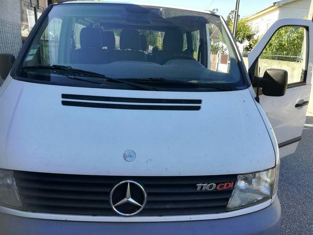 Mercedes-Benz Vito 110cdi