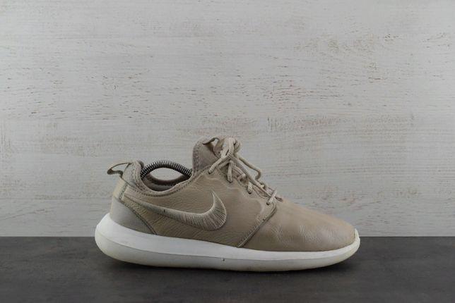 Кроссовки Nike Roshe. Кожа. Размер 42
