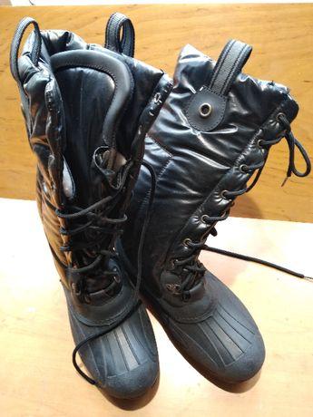 Buty śniegowe śniegowce Kimberfeel damskie rozmiar 35 - 36