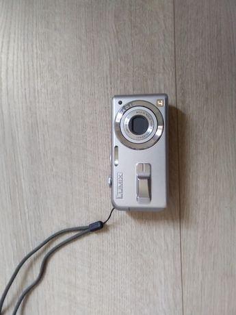 Aparat cyfrowy marki Panasonic DMC-LS2