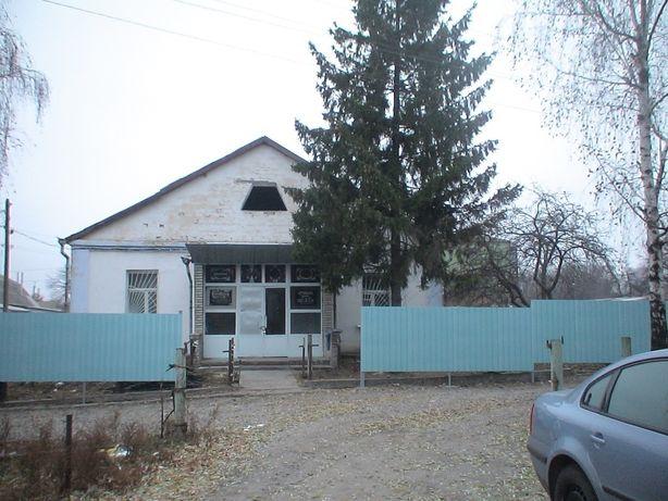 Продам дом в г.Липовець ул.Шаталова 4-а, площадь 274 м.кв за 25000дол