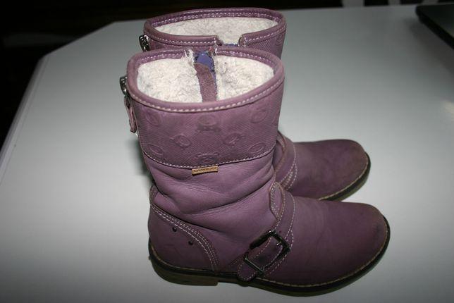 Buty dla dziewczynki r. 30