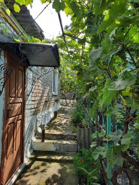 Продам сблокированный дом на Дружбе, г. Днепрорудное