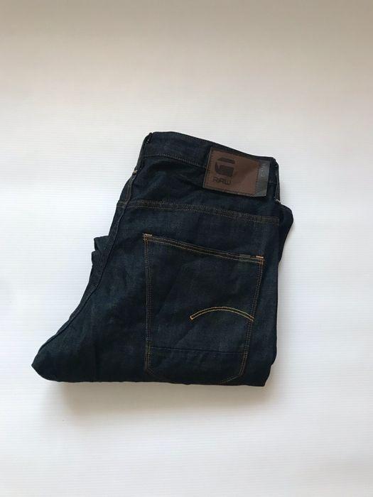 Męskie jeansy G-Star Raw Arc 3D Tapered W33 L32 Radom - image 1