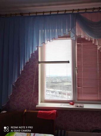 Продам однокомнатную квартиру со всей техникой Лозовая