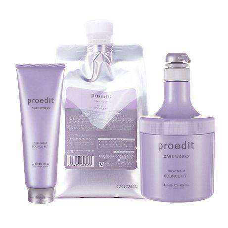 Lebel serum IAU silky melt Proedit Proscenia наличие