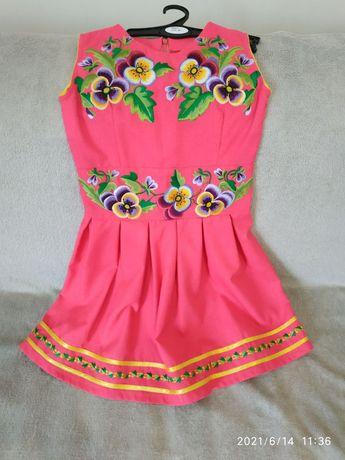 Продам  дівчаче плаття