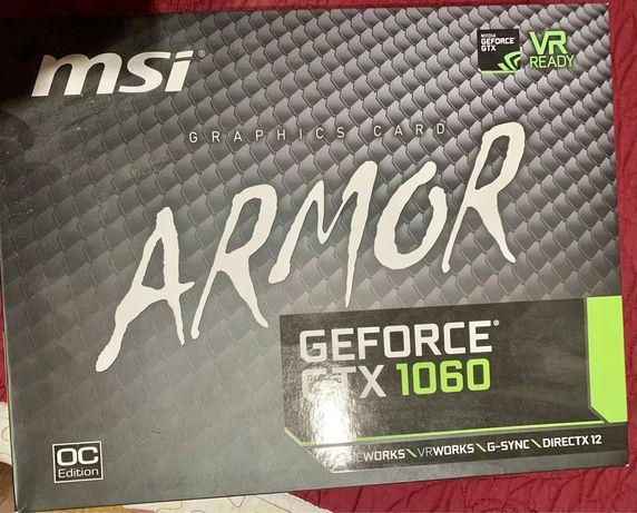Geforce GTX 1060 3GB
