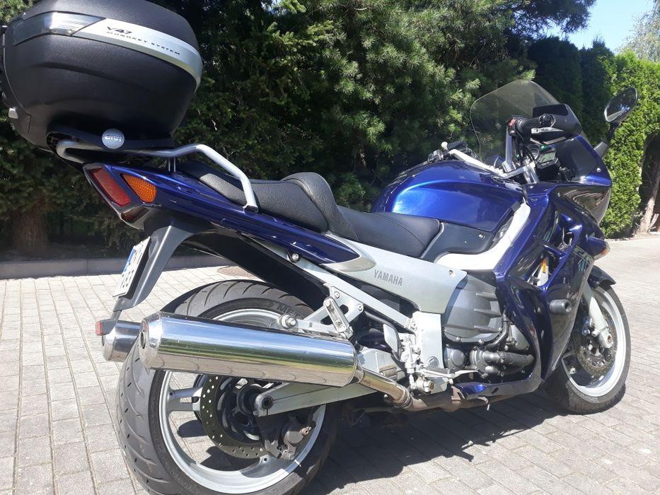 Yamaha FJR 1300 r. 2003 Nysa - image 1