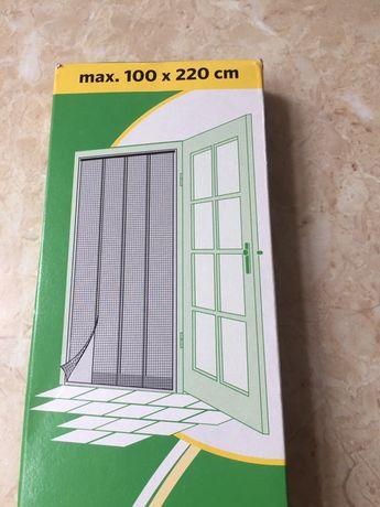 Morkitiera na drzwi 100x220
