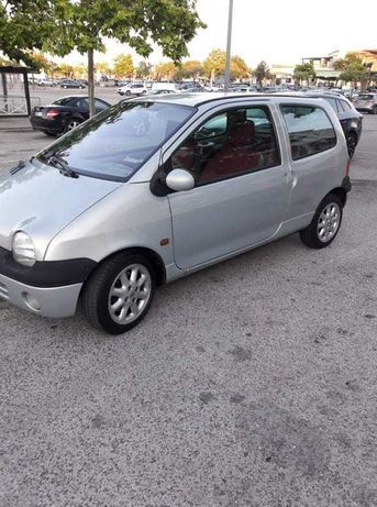 Renault Twingo ano 2001